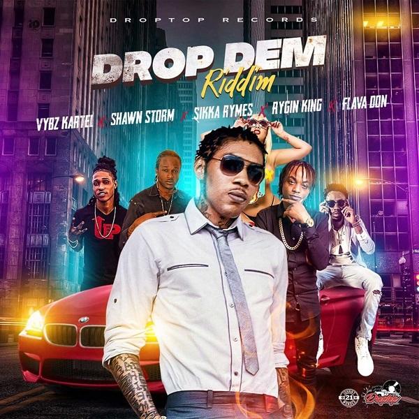 DROP DEM RIDDIM - DROPTOP RECORDS – Regime Radio